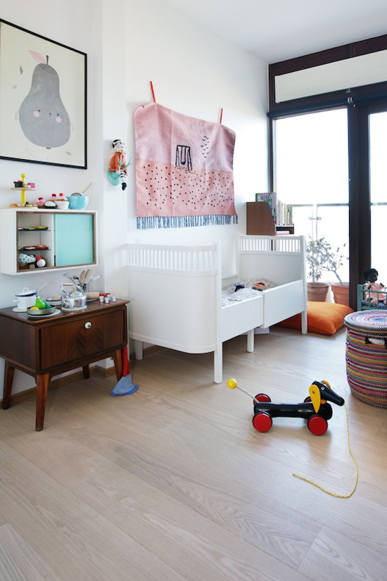 Kinderkamer van olivia wooninspiratie - Kinderzimmer olivia ...