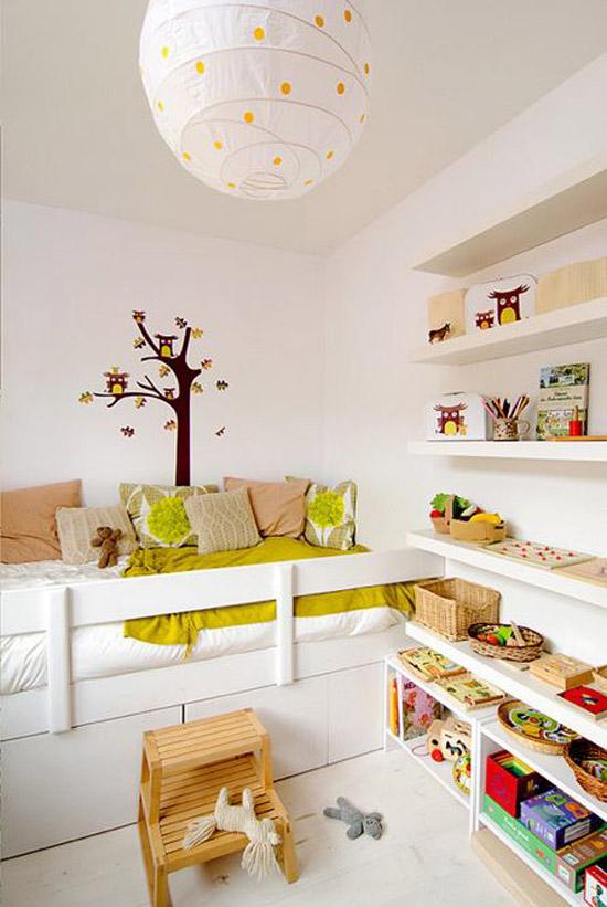 Kinderkamer idee n wooninspiratie - Tapijt idee voor volwassen kamer ...