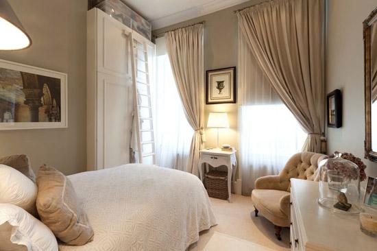 klassieke slaapkamer | wooninspiratie, Deco ideeën