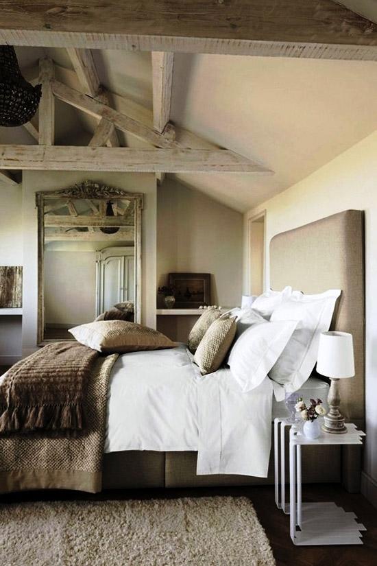 Klassieke slaapkamer | Wooninspiratie
