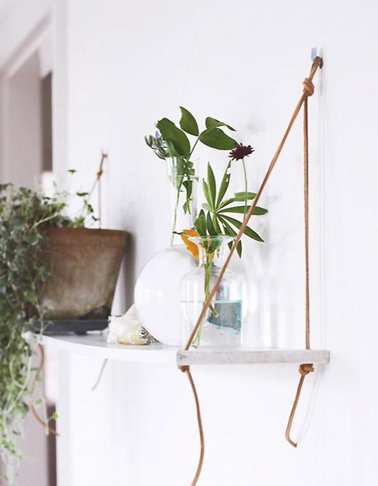 Leuke DIY ideeën voor thuis!