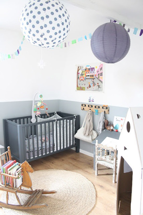 scandinavisch design babykamer ~ lactate for ., Deco ideeën