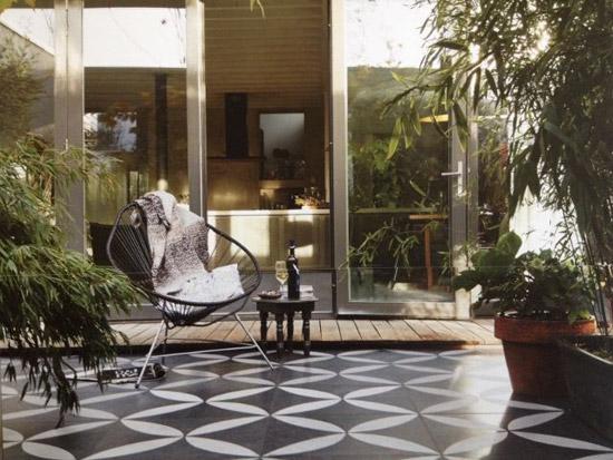 Portugese Tegels Tuin : Portugese tegels tuin wooninspiratie