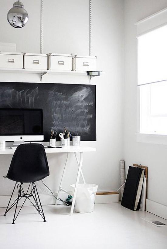 Maak je eigen bureau voor je werkplek