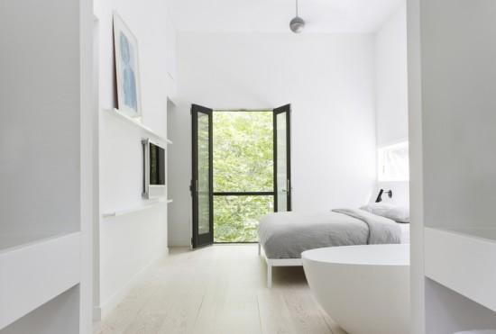 minimalistische inrichting met warmte wooninspiratie