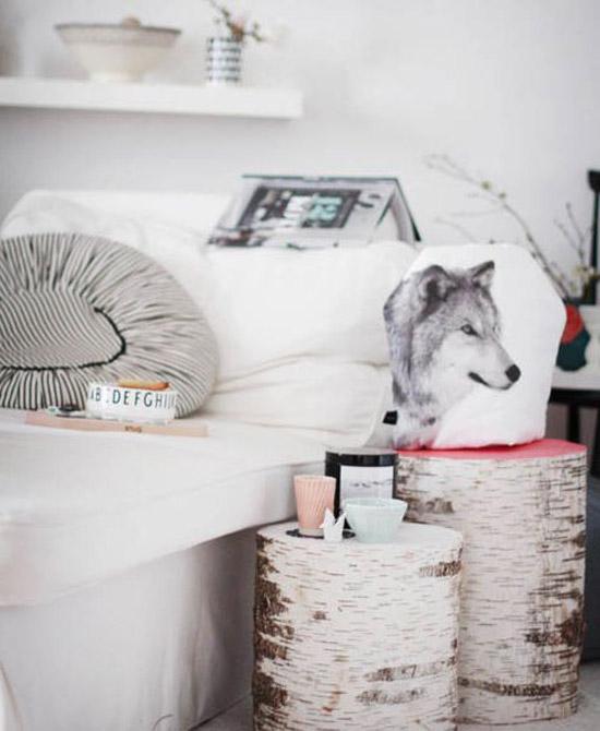 Nachtkastjes voor de slaapkamer