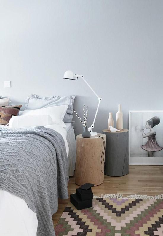 Ben jij opzoek naar leuke ideeën voor nachtkastjes voor de slaapkamer ...