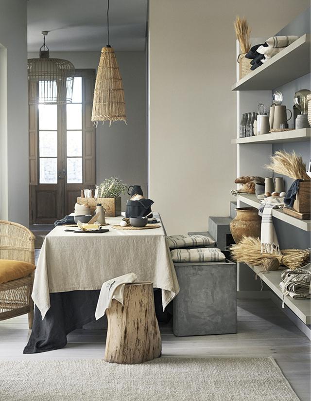 Nieuwe collectie H&M Home