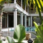 Strandvilla van Piet Boon op de Bonaire