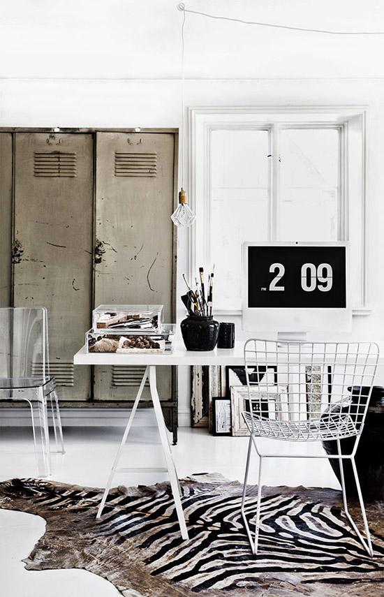 Prachtig huis van een interieur stylist wooninspiratie - Interieur van huis ...