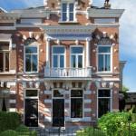 Prachtig klassieke huis in Breda