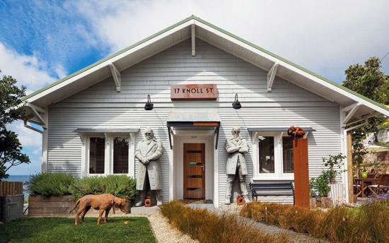 Prachtige artistieke huis