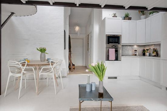 Een mooie studio inrichting wooninspiratie - Ontwikkel een kleine studio ...