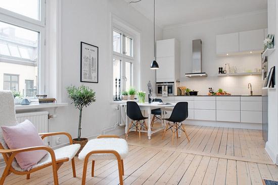 Woonkamer Scandinavisch Inrichten: Speelhoek inrichten woonkamer ...