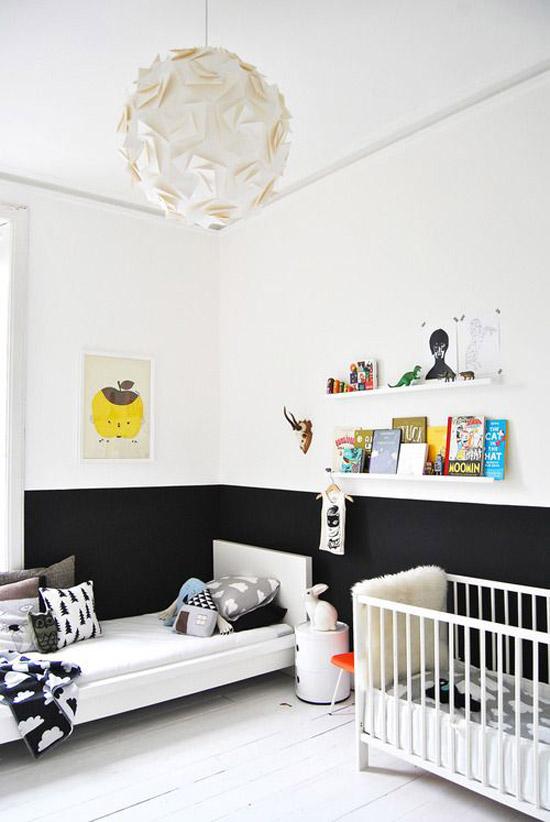 babykamer scandinavisch ~ lactate for ., Deco ideeën