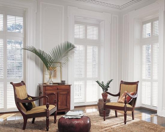 Breng sfeer in huis met shutters