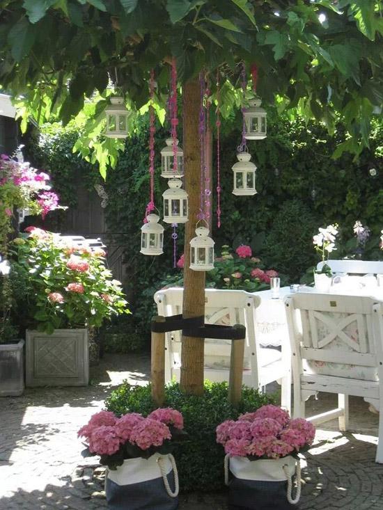 Tuin gezellig maken | Wooninspiratie