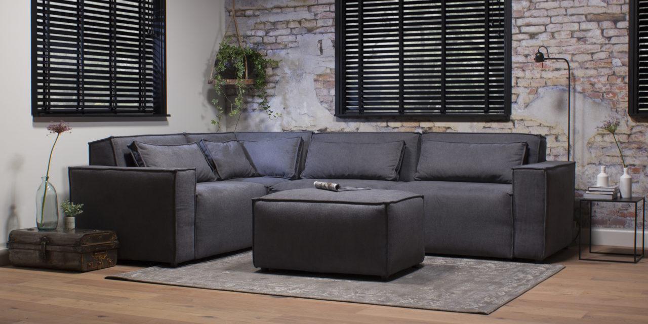Jamie elementenbank van Urban Sofa