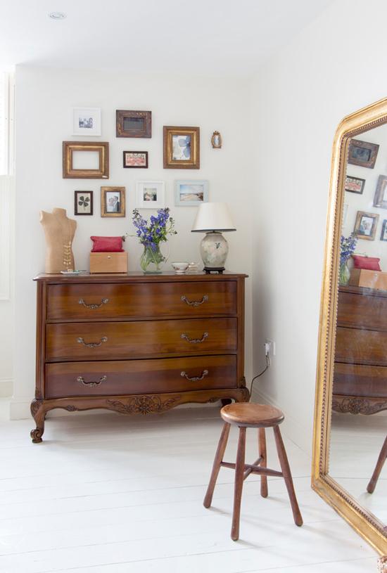 Vintage vs moderne woonkamer wooninspiratie - Vintage woonkamer meubels ...