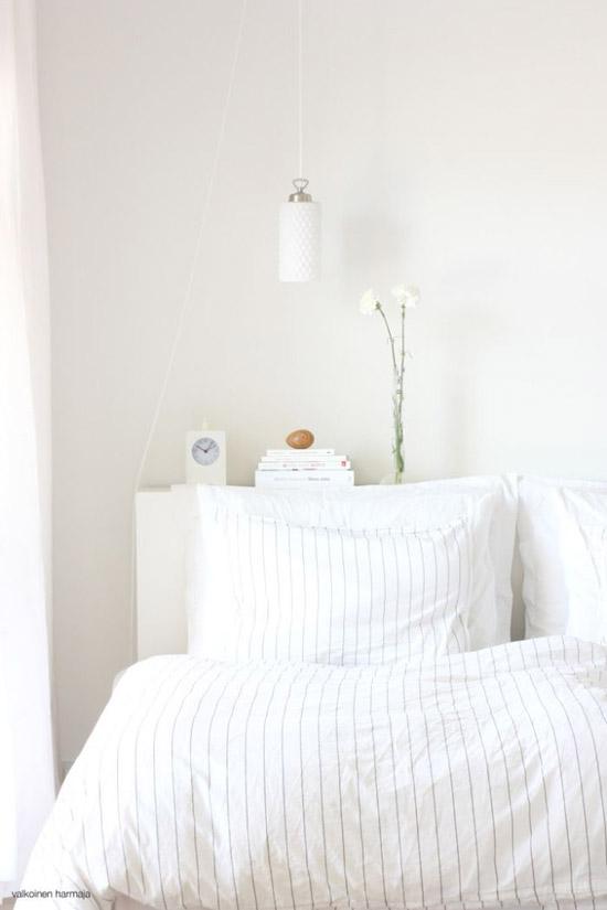 klassieke slaapkamer ga dan voor gebroken wit dit geeft de slaapkamer ...