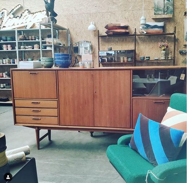 Woonwinkels in amersfoort vintage friends
