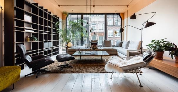 Woonwinkels in amsterdam mobilia