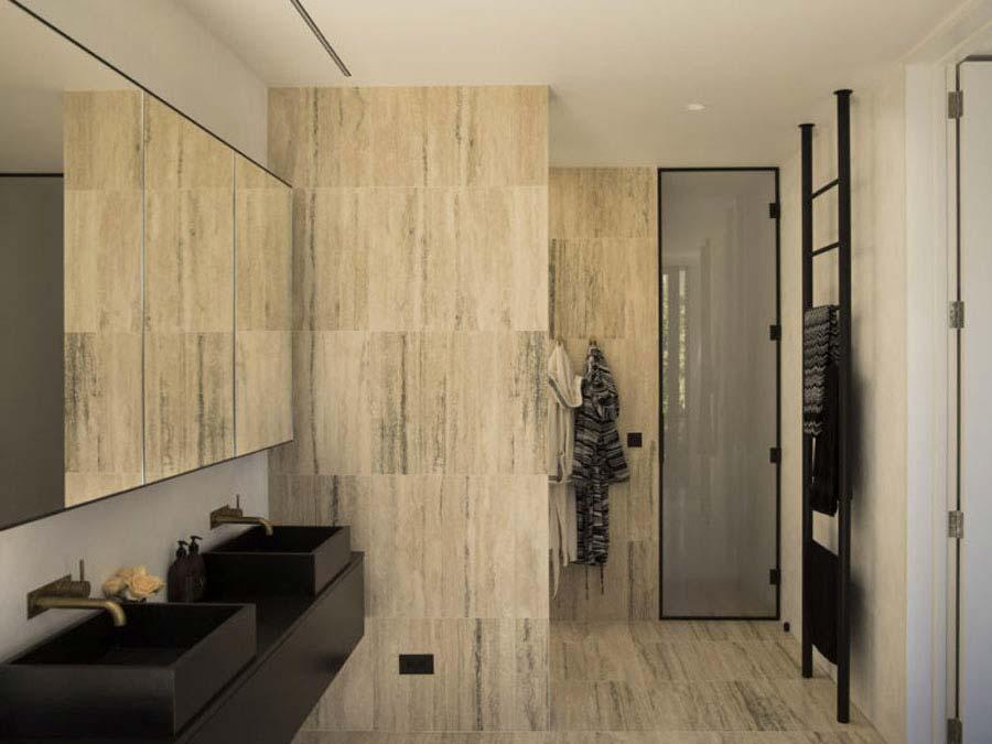 acryl wastafels badkamer