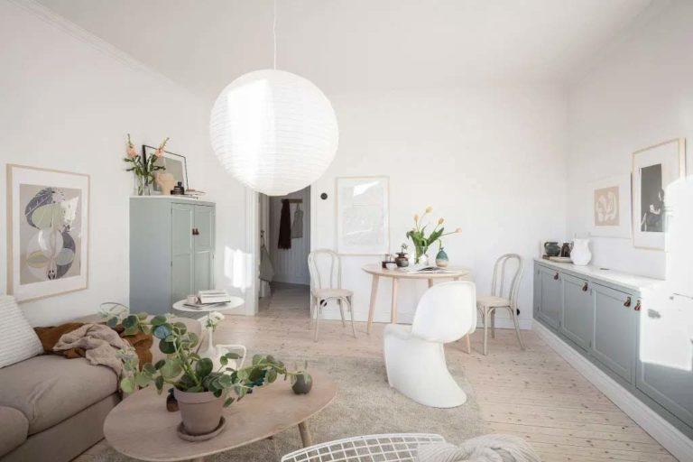 Al je meubels in dezelfde stijl of juist een bonte mix?