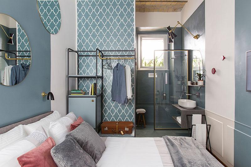 badkamer ensuite luxe