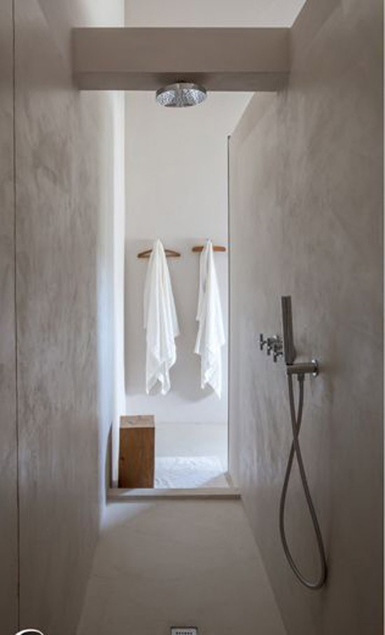 Badkamertegels mat of glanzend metrotegel blanco wit glanzend cm per m bestellen - Mat tegels ...