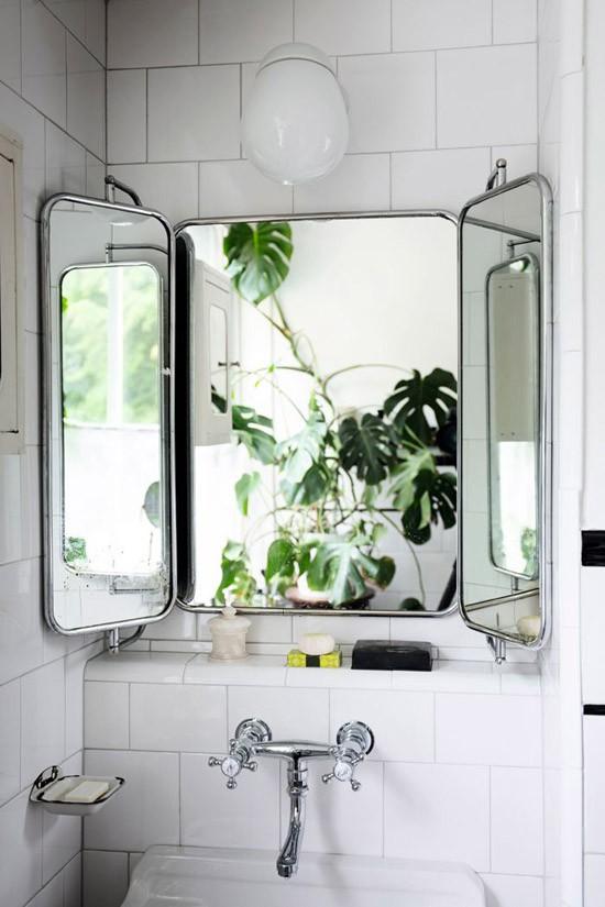 Badkamer spiegels | Wooninspiratie