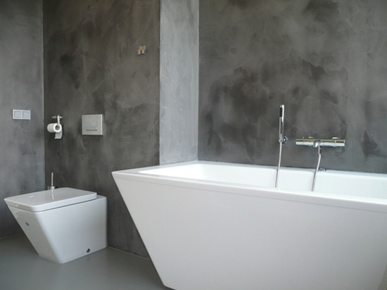 Natuurlijke Trek Badkamer ~   industri?le badkamer! Welke badkamer inrichting vind jij het mooist