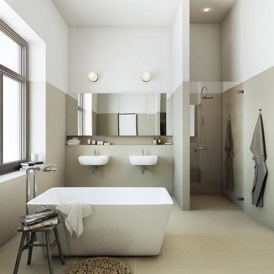 badkamer inspiratie wooninspiratie