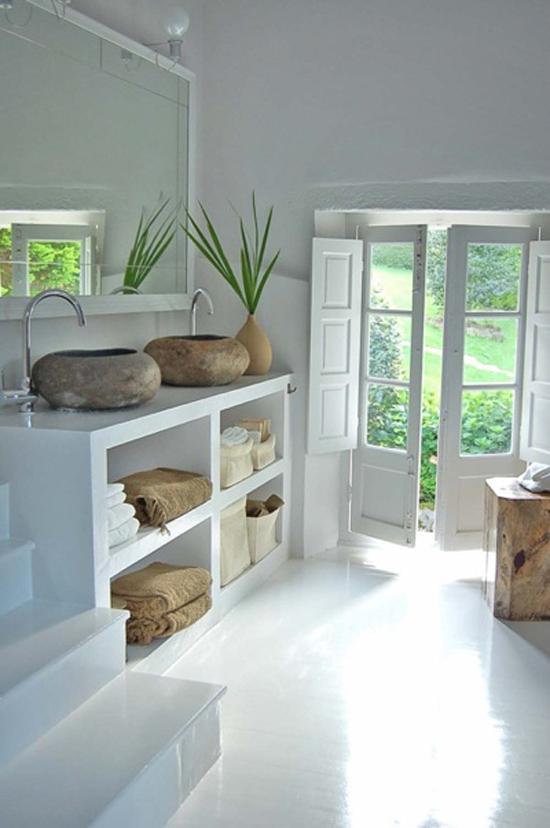 Mooie badkamer inspiratie wooninspiratie - Een mooie badkamer ...