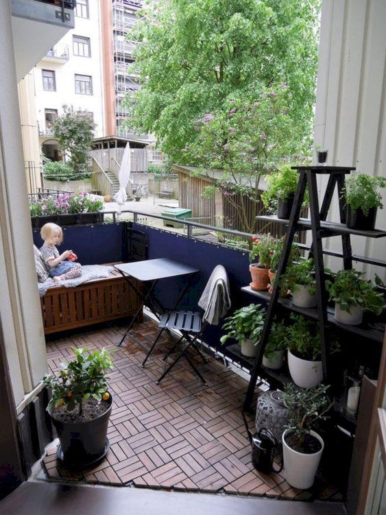 balkon vlondertegels