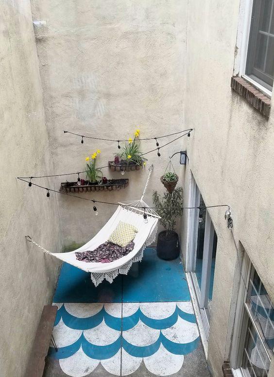 balkonvloer verven