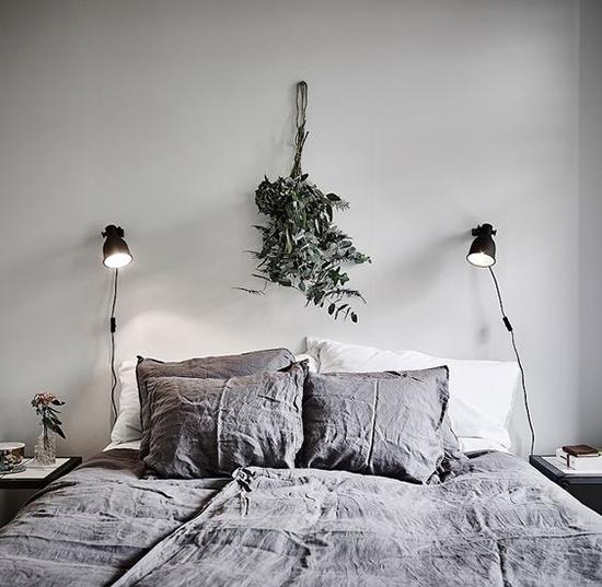 Bedlampje voor in de slaapkamer