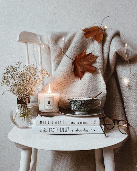 Bereid je interieur voor op een warme, knusse en sfeervolle herfst!