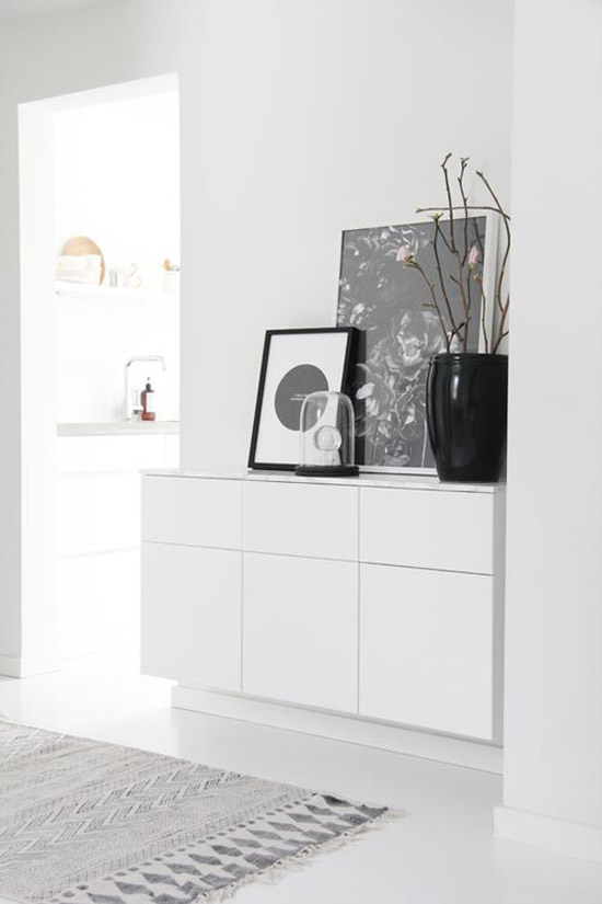 Zwevende Wandkast Ikea.Besta Kasten Van Ikea Wooninspiratie