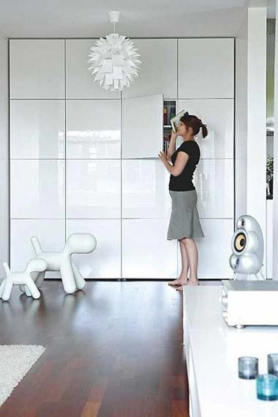 Besta kasten van Ikea | Wooninspiratie
