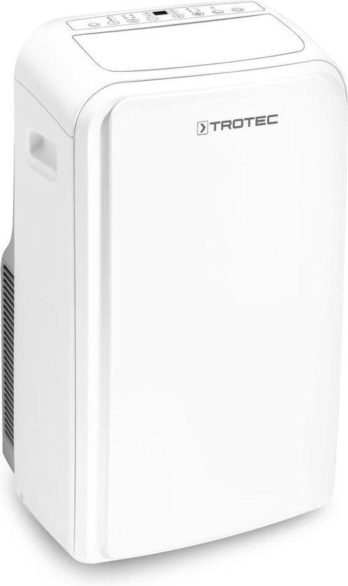 beste mobiele airco TROTEC