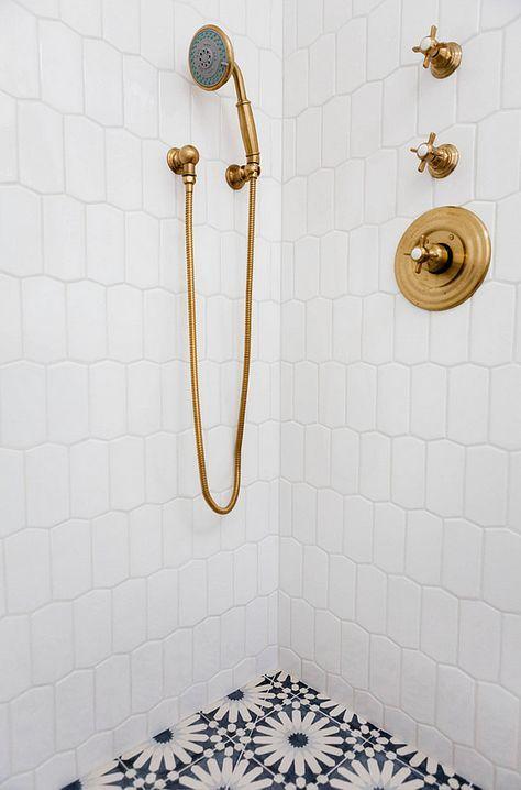 Bijzondere tegels in de badkamer | Wooninspiratie