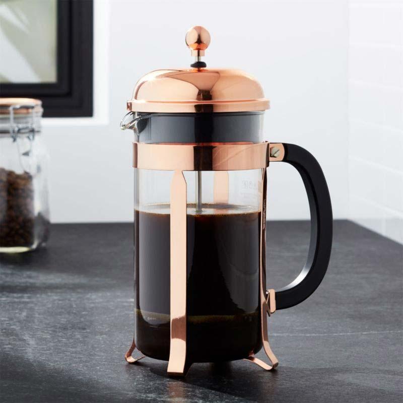 bodum koffie