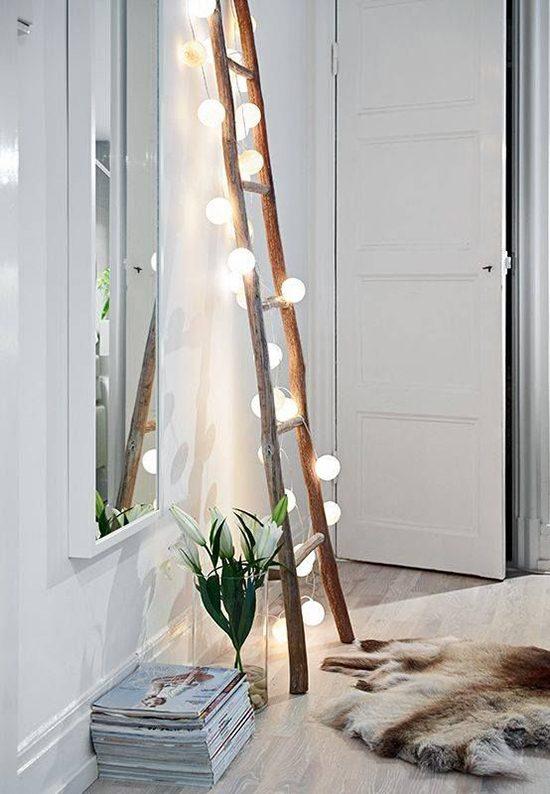 Breng wat licht in je leven met sfeervolle verlichting