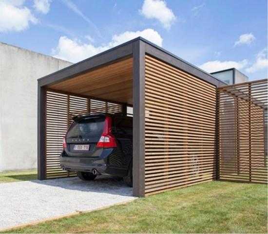 Best Glazen Carport inspiratie - Woonkamer inspiratie, ideeën en ...