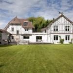 Prachtige huis aan de Seine