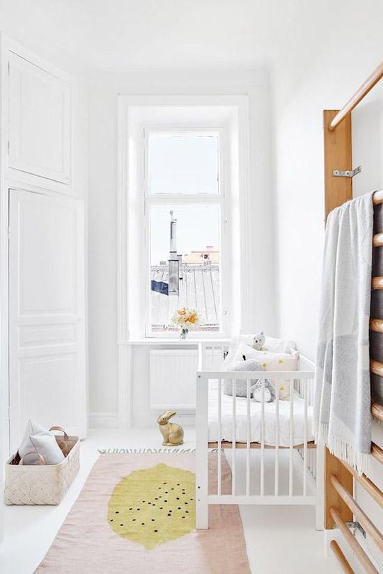 de kleine kinderkamer | wooninspiratie, Deco ideeën