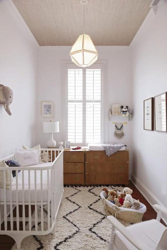 Ideeen Kleine Kinderkamer.De Kleine Kinderkamer Wooninspiratie