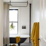 De mooie vintage badkamer van architecte Jess Thomas