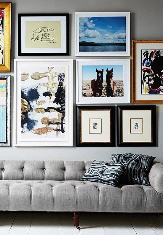 Decoratie Trends 2016 Woonkamer   Wooninspiratie